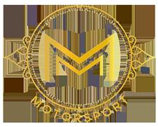 M Motorsport Logo